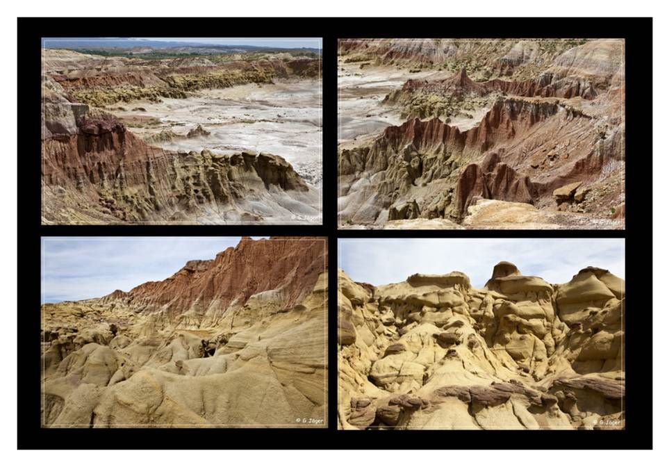 Devil S Kitchen Geology Of Wyoming