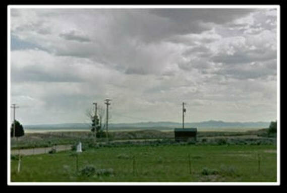 Picture of Hells Half Acre, Natrona County